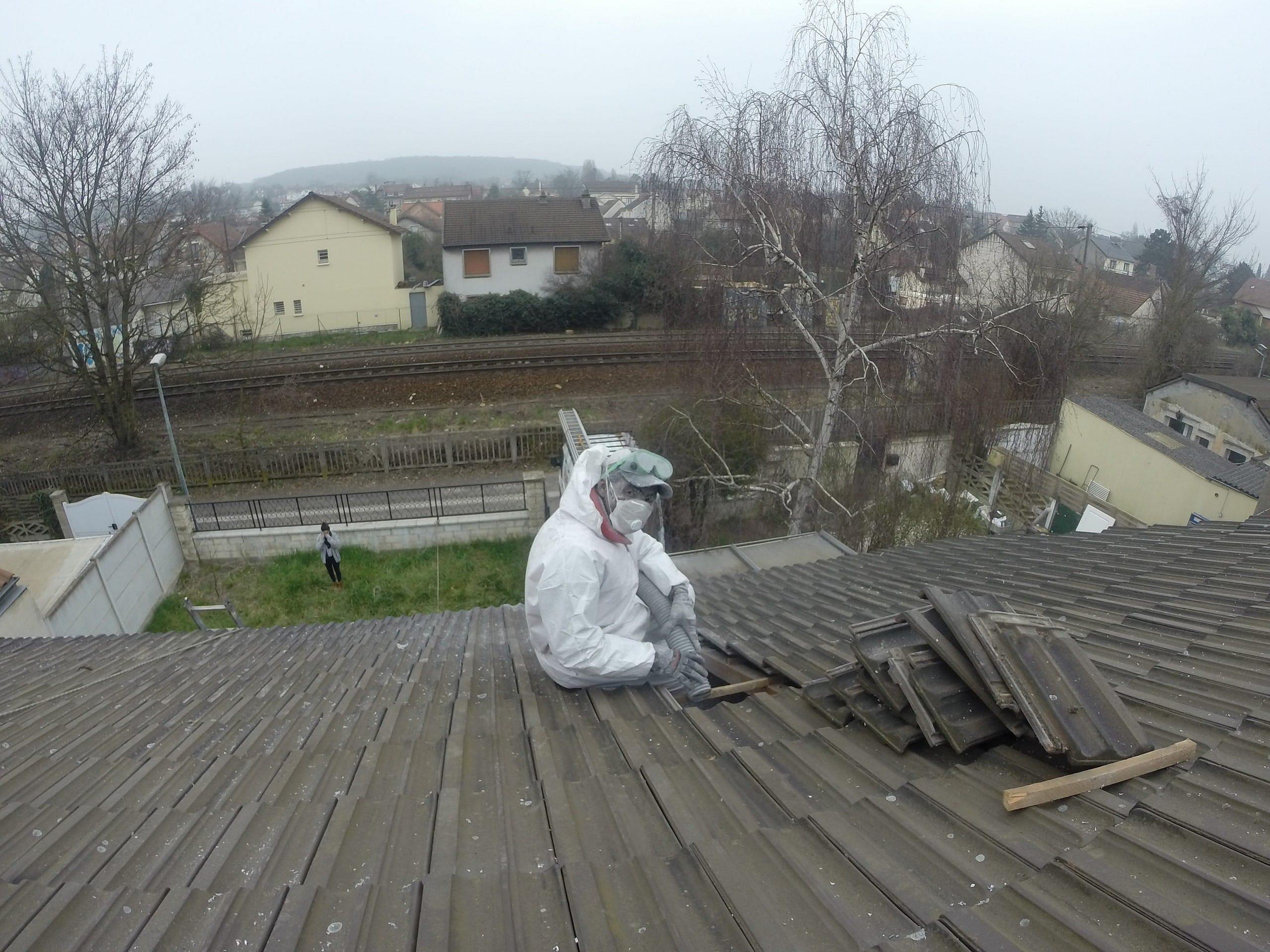travaux isolation toiture certifiée Qualibat