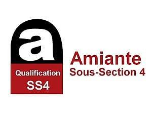 Amiante-SS4
